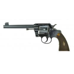 Colt Officers Model First...