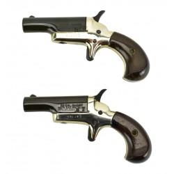 Consecutive Pair of Colt...