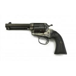 Colt Bisley .45 Colt (C12927)