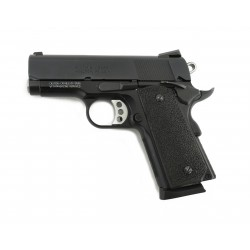 Smith & Wesson SW1911 .45...