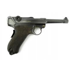 DWM 1906 Portuguese Luger...