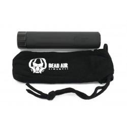 Dead Air Mask HD .22 LR...