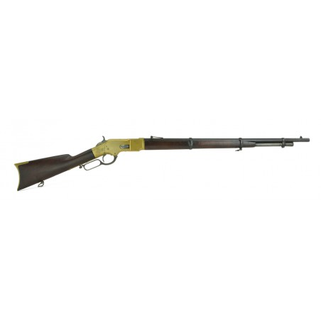 Winchester 1866 .44 Rimfire Musket (W9258)