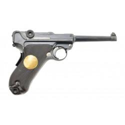 1906 American Eagle Luger...