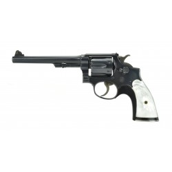 S&W M&P Target .38 Special...