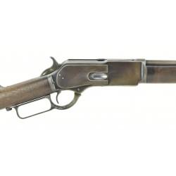 Winchester Model 1876...