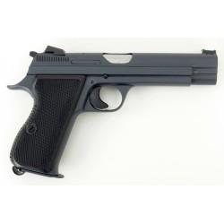 SIG P210-2 Customized 9mm...