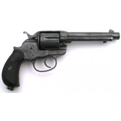 Colt 1878 .44-40 caliber...