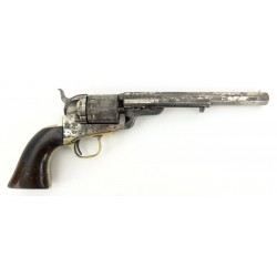 Colt 1851 Navy factory...