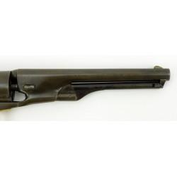 Colt US Martial 1861 Navy...