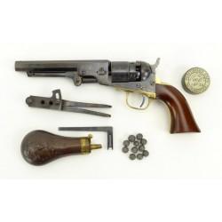 Colt 1862 Pocket Navy .36...
