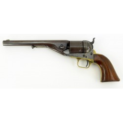 Colt 1861 U.S. Navy...