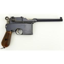 Mauser 1896 7.63 (PR26468)