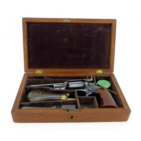 Rare cased Colt Root 5A (C9750)