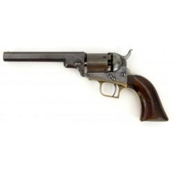 Colt Baby Dragoon .31 (C9740)