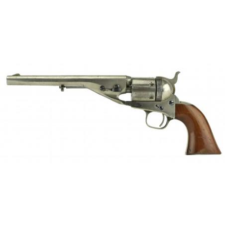 Colt 1861 Navy Conversion .38 (C9714)