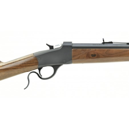 Winchester 1885 Low Wall .22 LR (W10440)