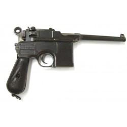 Mauser 1896 Broomhandle .30...