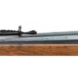 Winchester 1895 .30-40 Krag...
