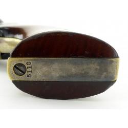 Colt 1862 Police .36 (C9646)