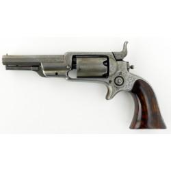 Colt No. 2 Model Root (C9608)