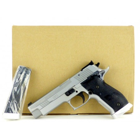 Sig Sauer X-Five 9mm Para (PR25659)