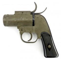 U.S. M-8 flare pistol (MM768)