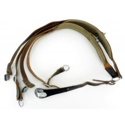Austrian Post WWII Y-straps...