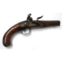 German flintlock  (AH3120)