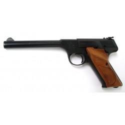 Colt Targetsman .22 LR...