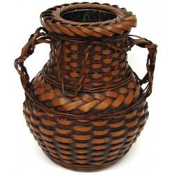 Ikebana Basket  (CUR258)