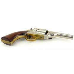Colt conversion of Pocket...