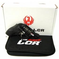 """Ruger LCR .22 LR """"Laser..."""