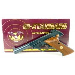 High Standar 103 Supermatic...