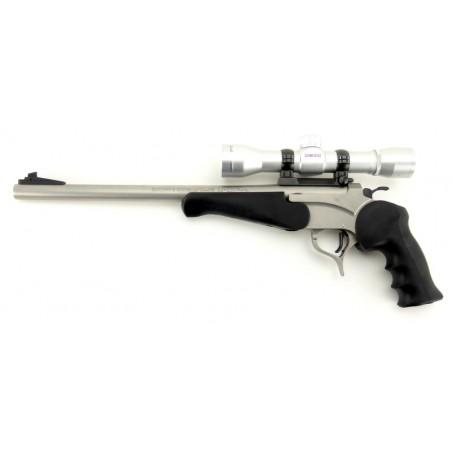 Thompson Center Arms Encore .22-250 Rem caliber (PR25056)