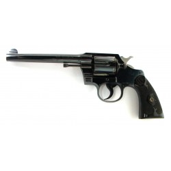 Colt Army Special .38...