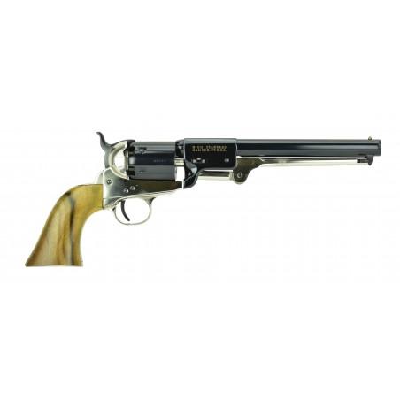 High Standard American Bicentennial Special Edition 1851 Navy Percussion Revolver (PR47828)