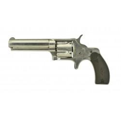 Remington No. 3 Smoot Saw...