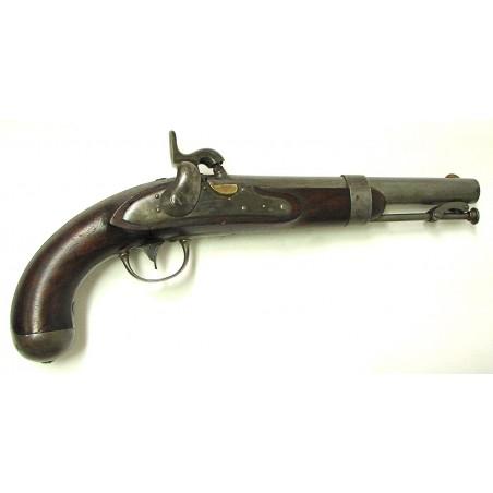 U.S. Model 1836 Flintlock converted to Percussion (AH3150 )