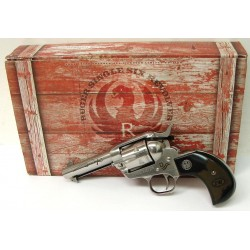 Ruger Single Six .32 H&R...
