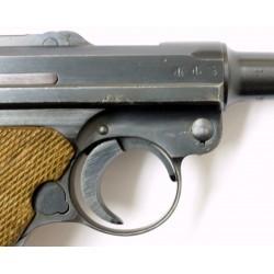 Mauser P08 9mm (PR24785)
