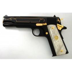 Colt Government .38 Super...