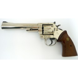 Colt Trooper Mark III .357...