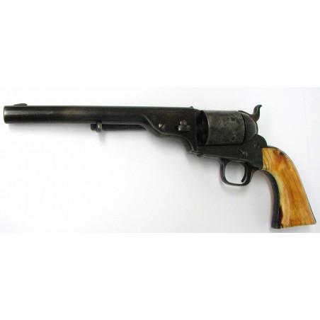 Colt 1871-72 Open Top 44 RF (C9264)