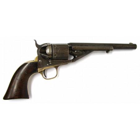 Colt 1861 Navy Conversion (C9263)