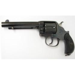 Colt 1878 .38-40 (C9261)
