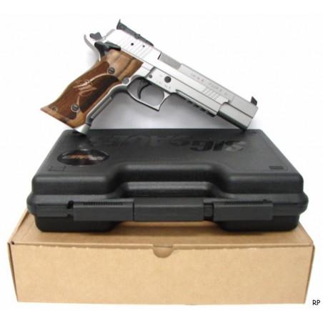 Sig Sauer P226 S 9mm Para (PR24396)