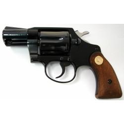 Colt Agent .38 Special...