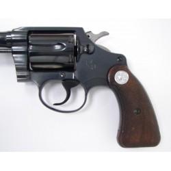 Colt Detective .38 Special...