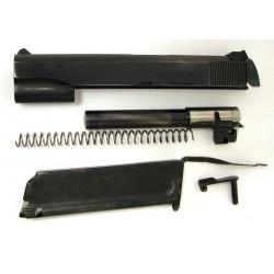 Colt .22 caliber Conversion...